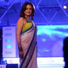 Sonia Agarwal in South Spin Fashion Awards 2012