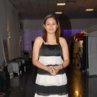 Jwala Gutta Spotted at South Spin Fashion Awards 2012
