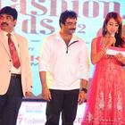 Sanjana Looking Gorgeous at South Spin Fashion Awards 2012