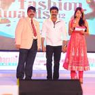Sanjana in South Spin Fashion Awards 2012