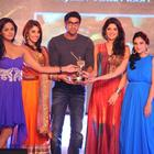 South Spin Fashion Awards Function Photo