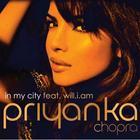 Priyanka Chopra Album In My City