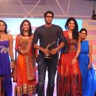 Latest Stills Of South Spin Fashion Awards 2012