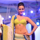 Exclusive Images Of Heroines Ramp Walk At South Spin Fashion Awards
