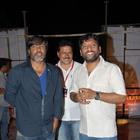Celebs at Damarukam Audio Launch Event