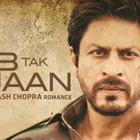 Jab Tak Hai Jaan Movie Shahrukh Khan First Look Posters