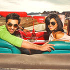Priyanka and Ranbir Exclusive Pic From The Movie Anjaani Anjaani