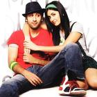 Ranbir and Katrina Cute Still In Ajab Prem Ki Ghazab Kahani