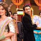 Ranbir Kapoor and Minissha Lamba Song Still In Bachna Ae Haseeno