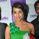 Sanjana and Swetha Basu Launch Naturals Salon