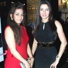 Chitrangada and Other Celebs At India Bridal Fashion Week 2012