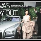 Kareena Kapoor on Filmfare Cover Sept 2012