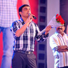Rebel Audio Release Event Latest Photos