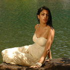 Spicy Hot Babe Riya Hot Stills