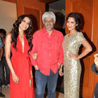 Raaz 3 Movie Success Party Latest Photos