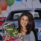 Richa Gangopadhyay At BMW Bumper Draw