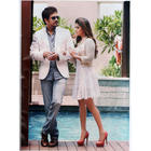 Nagarjuna Nayanthara Magazine Photo Shoot