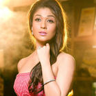 Charming Actress Nayanthara Hot Photo Shoot