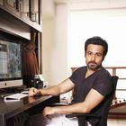Emraan Hashmi Latest Still at His Home