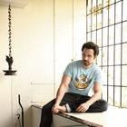 Emraan Hashmi New Photo Shoot at His Home