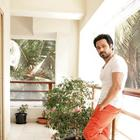 Kissing King Emraan Hashmi Photo Shoot At His Home