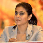 Kajol Devgan at Times Green Ganesha Launch Event