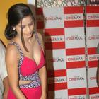 Poonam Pandey Hot at Scape Goat Movie Launch Event