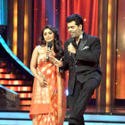 Rani On The Sets of Jhalak Dikhhla Jaa Reality Show To Promote Aiyyaa