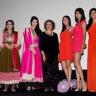 Ponds Femina Miss India's 50 Years Celebrations