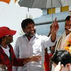 Upcoming Telugu Movie Damarukam Working Stills