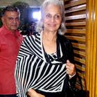 Salman Khans Family and Other Celebs at Heroine Screening