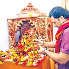 Ganesh Chaturthi Celebrating By B Town Stars