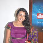 Telugu Actress Divya Latest Photo Shoot