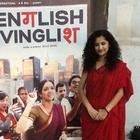 English Vinglish Press Meet Latest Still