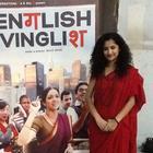 English Vinglish Press Meet Latest Still