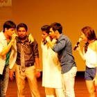 SOTY Promotion at Indira College Pune