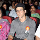 Hrithik Roshan at Launch of I Pledge 4 Peace Project