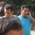 Super Hit Hero Salman Khan's Dabangg 2 Movie Location Stills