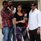 Swamy RaRa Movie Working Stills
