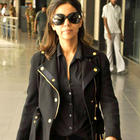 Gauri Khan at Mumbai International Airport Returning From London