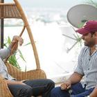 Ram Charan Yevadu Movie Working Stills
