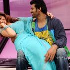 Tamanna Hot in Rebel Movie