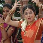 Actress Sada Hot in Mythri Movie