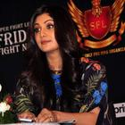 Shilpa Shetty Photo at SFL Press Meet