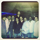 Jr NTR With the Directors Rare Photos
