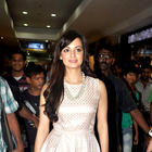 Dia Mirza at The Bodyshop Coconut Hair Oil Launch Event