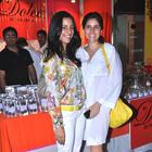 Aneesa And Farah At Sahachari Foundation Annual Shopping Festival