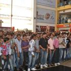 Student Of The Year Promotion In Kanpur