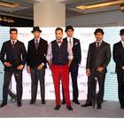 Abhay Deol Spotted At The Hackett London Launch