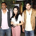 Zee TV Serial Afsar Bitiya Success Bash In Mumbai